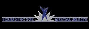 mental health screening logo