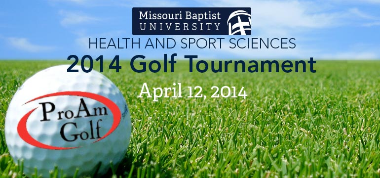MBU 2014 Golf Tournament