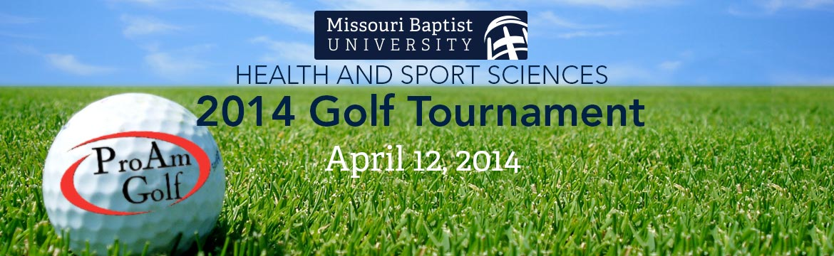 MBU 2014 HSS Golf Tournament