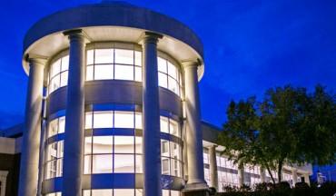 Missouri Baptist University's Rotunda