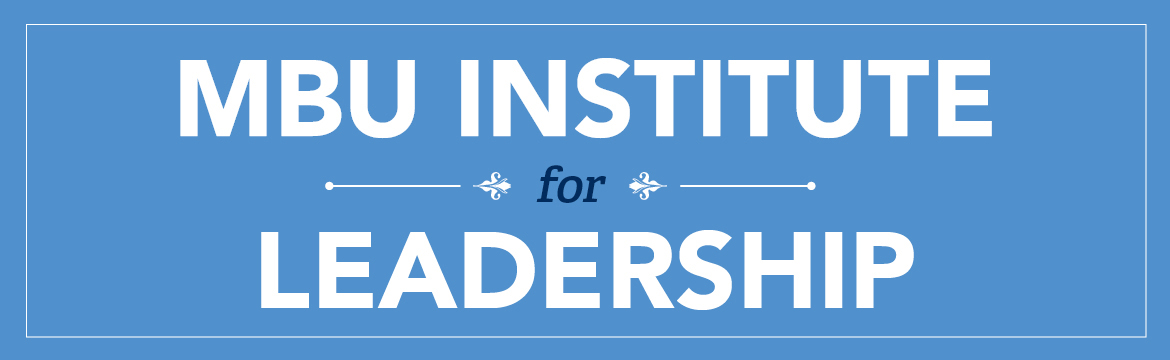 MBU Institute for Leadership
