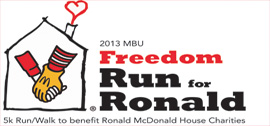 run for ronald