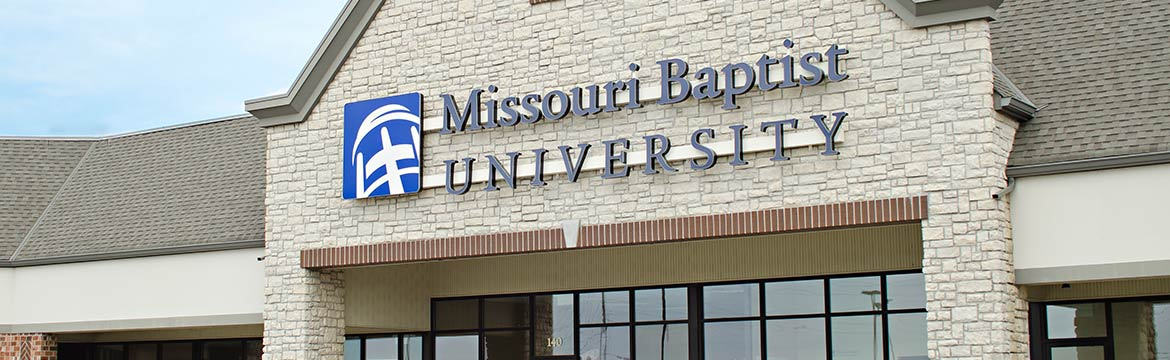 missouri baptist university campus map Missouri Baptist University missouri baptist university campus map