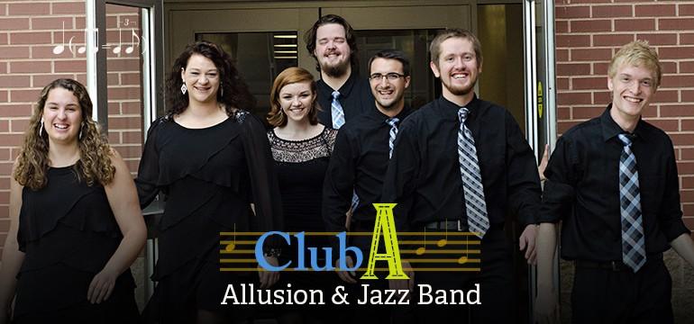 Club A - Jazz concert