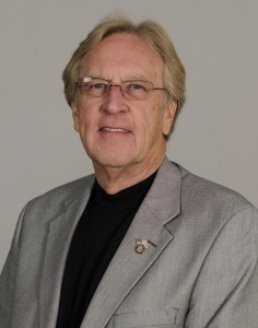 an image of Dr. Shelton Smith