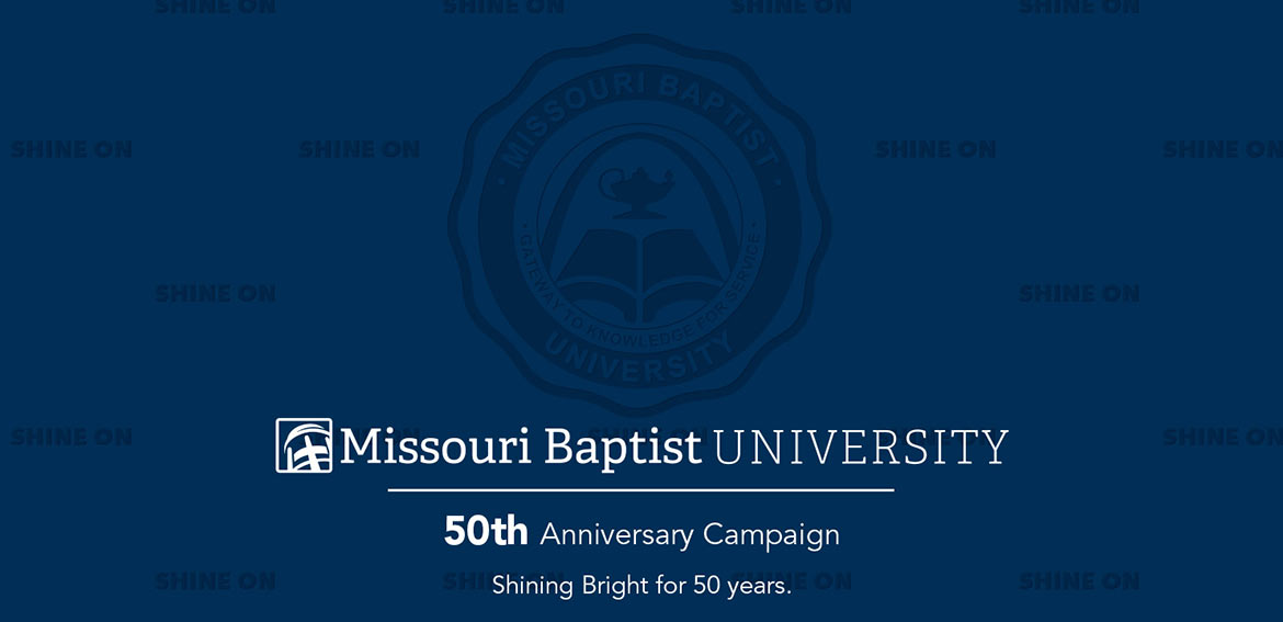 MBU 50th Anniversary Giving