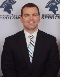 Matt Brock, MBU Men's Basketball Head Coach