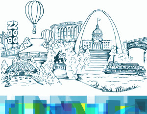 St-Louis-Coloring-Page-blue