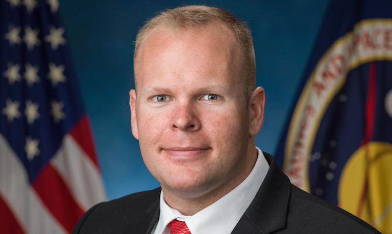 Greg Hitt NASA high res web