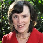 Susan Gallagher, Saint Louis Zoo director of public relations