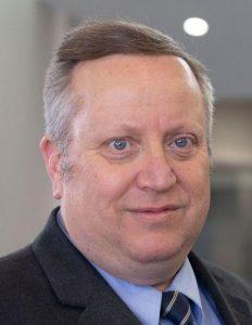 Dr. Keith Beutler